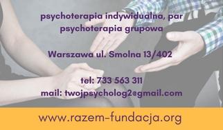 psychoterapia indywidualna, parpsychoterapia grupowaszkolenia i warsztaty psychologiczne(2)